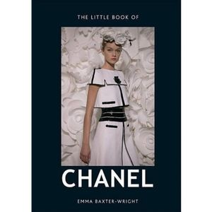 ♥️ THE LITTLE BOOK OF CHANEL ♥️ Brand New!